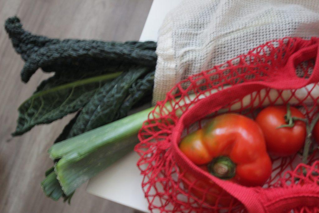 Gemüse unverpackt